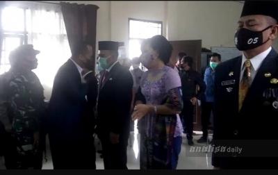 Wakil Ketua DPRD Dairi Sesalkan 'Impor' Pejabat Berlanjut