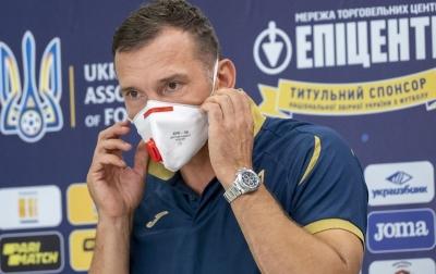 Shevchenko Yakin Lunin Bisa Bertahan di Real Madrid