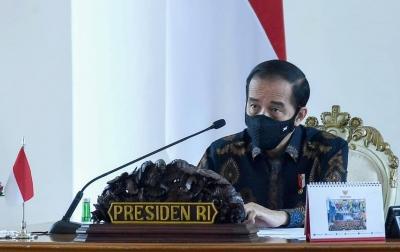 Jokowi Tegaskan Fokus Utama Pemerintah Tangani Masalah Kesehatan