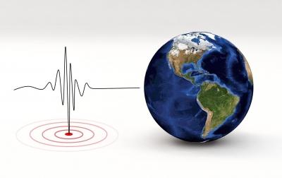 Gempa Berkekuatan 5,2 Magnitudo Dirasakan Lemah Warga Keerom