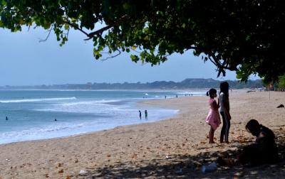 Lonjakan Infeksi Pukulan Bagi Industri Wisata Bali