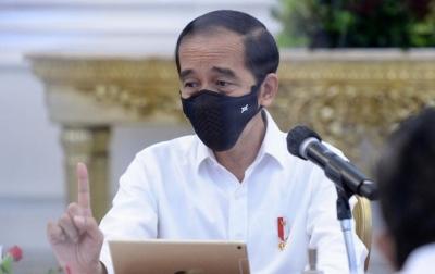 Jokowi: Tidak Ada Tawar Menawar Soal Protokol Kesehatan di Pilkada