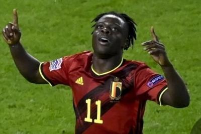 Liverpool Kejar Winger Muda Belgia