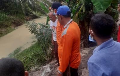 BNPB: Sungai Merbau Meluap, Rendam 5 Desa di Labura