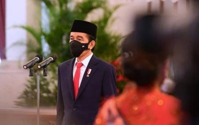 Jokowi: Jangan Terburu-Buru Tutup Wilayah