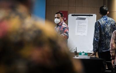 Bila Terbukti Langgar Etik, Akademisi Dukung Firli Diberhentikan