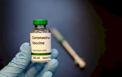 Vaksin Covid-19 Kemungkinan Siap untuk Publik China November 2020