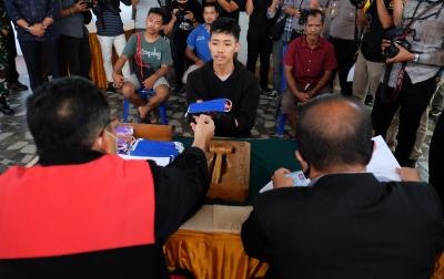 Sumatera Utara Terbanyak Keempat Penambahan Kasus Corona