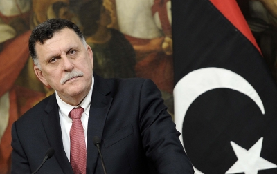 Perdana Menteri Libya Fayez al-Sarraj Ingin Mengundurkan Diri