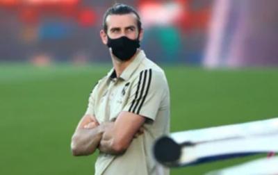 Bale Kembali ke Spurs Akhir Pekan Ini