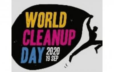 3 Daerah di Pantai Barat Sumut Kembali Gelar World Cleanup Day 2020