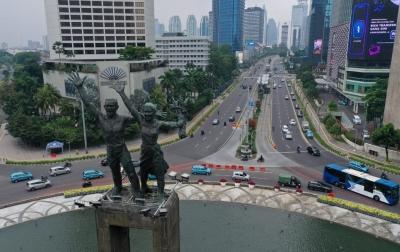Perlindungan Kesehatan Individu Wajib Selama Berada di Ibu Kota Jakarta
