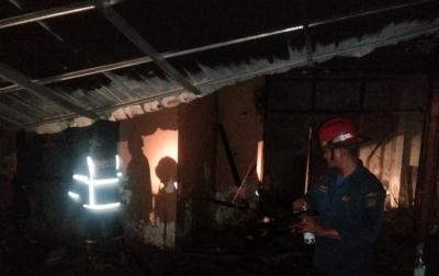 Kebakaran di Perumahan Torganda Hanguskan 2 Rumah dan 1 Mobil
