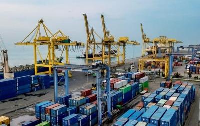 TPK Belawan Lakukan Penataan Akses Masuk Terminal