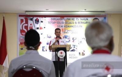 Musa Rajekshah Berharap PMI Lebih Bermanfaat