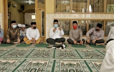 Perbaikan Jalan Pancing Tertunda Akibat Pandemi, Akhyar Minta Maaf
