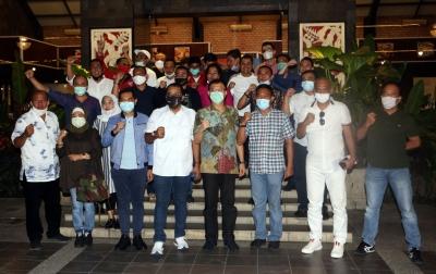 Soliditas 39 Anggota DPRD di Pilkada Medan Sebagai Bentuk Kolaborasi