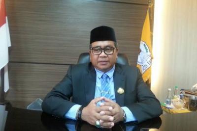 Bupati Aceh Barat Positif Covid-19, Istri dan Anaknya Negatif