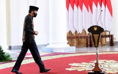Jokowi Tegaskan Pilkada Serentak 2020 Tetap Dilaksanakan