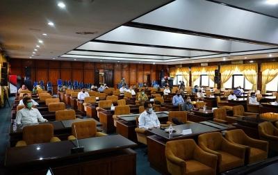 Gubsu Diingatkan Jangan Lagi Salah Pilih Dirut PDAM Tirtanadi