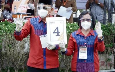 Anton Achmad Saragih Bersyukur Dapat Nomor Urut 4