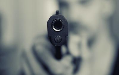 Melawan Saat Diamankan, Pelaku Pungli di Labura Tembak Polisi