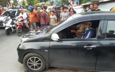 Gerebek Sebuah Rumah di Pakam, BNN Temukan 42 Kg Sabu