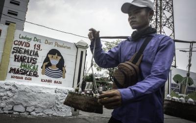 Jumlah Pasien Sembuh dari Covid-19 di Indonesia Capai 199.403 Orang
