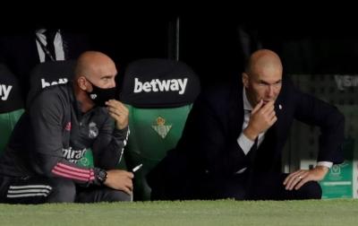 Zidane: Saya Pikir Apa yang Terjadi Adil