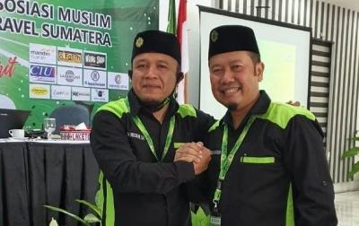 Zainuddin Kembali Pimpin AMTAS Periode 2020-2024