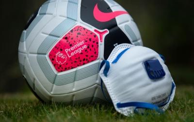 Liga Inggris Umumkan Temuan 10 Kasus Positif Covid-19