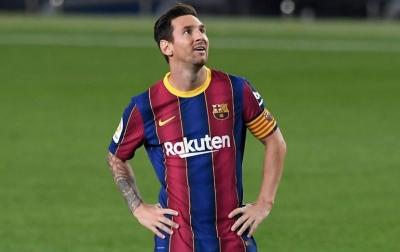 Lionel Messi: Semua Barcelonistas Harus Bersatu