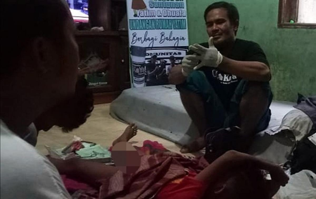 KaYa Indonesia Khittan Gratis Anak Yatim dan Dhuafa