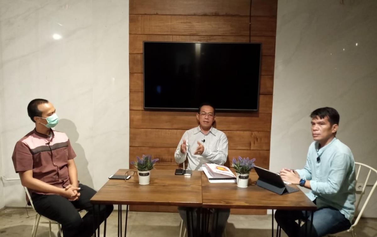 Gerindra Pamer Bobby Raih 68,7 Persen di Survei Terbaru