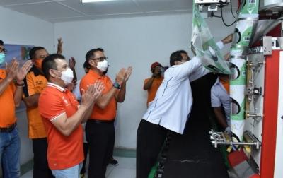 PTPN II Luncurkan Gula Ritel Kemasan 1 Kg