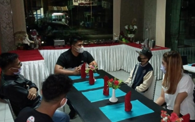 Polda Sumut Batalkan Aksi Panggung DJ di Deli Serdang