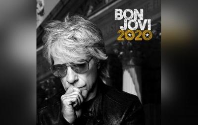 Jon Bon Jovi Beri Penghormatan Pada Teman dan Tetangganya