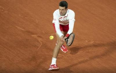 Djokovic Ingin Hakim Garis Diganti dengan Teknologi