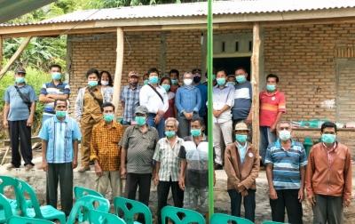Program CSR Regal Springs Indonesia di Samosir Fokus Air Bersih