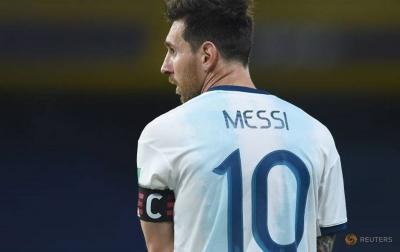 Man City Punya Finansial yang Kuat untuk Membeli Messi