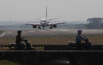 Kepercayaan Masyarakat Naik Pesawat Mulai Pulih