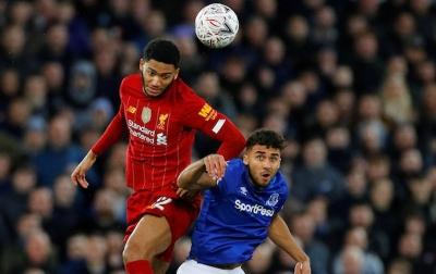 Rekor Liverpool Atas Everton, 22 Laga Tanpa Kekalahan