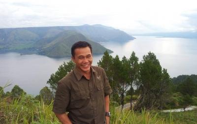 Pjs Bupati Samosir Pastikan Ekonomi Pariwisata Tetap Berjalan