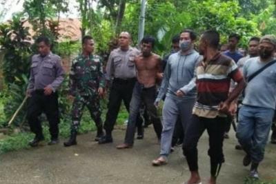 Pelaku Pembunuhan Rangga Tewas di Sel Tahanan