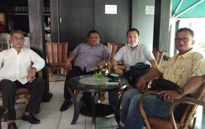 Komunitas AAM Siap Bantu Masyarakat Kota Medan