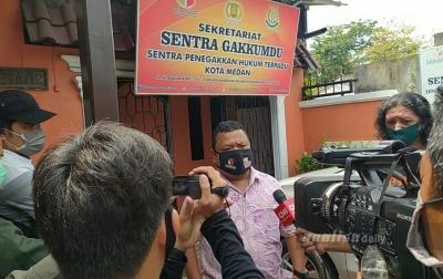 Diduga Langgar Pidana Pemilu, Akhyar Nasution Dipanggil Bawaslu Medan