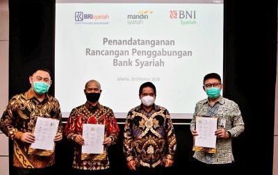 Penjelasan Visi, Misi, dan Strategi Bisnis Hasil Merger 3 Bank Syariah Nasional