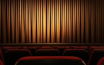 CGV Buka 4 Bioskop Hari Ini