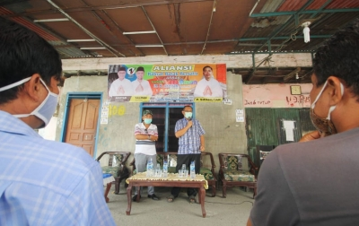 Akhyar-Salman Dapat Restu dari Aliansi Rakyat Batak Bersatu