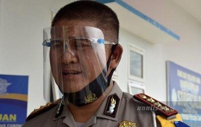 Polda Aceh Gelar Operasi Zebra 26 Oktober 2020